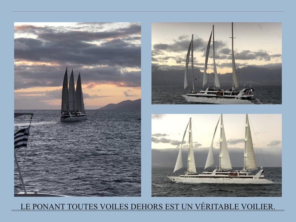 PAQUEBOT ACTUEL LE VOILIER PONANT..004