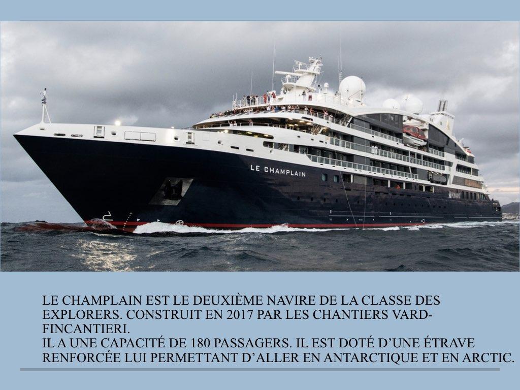 PAQUEBOT ACTUEL LE VOILIER PONANT..008