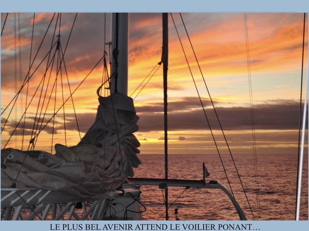 PAQUEBOT ACTUEL LE VOILIER PONANT..025