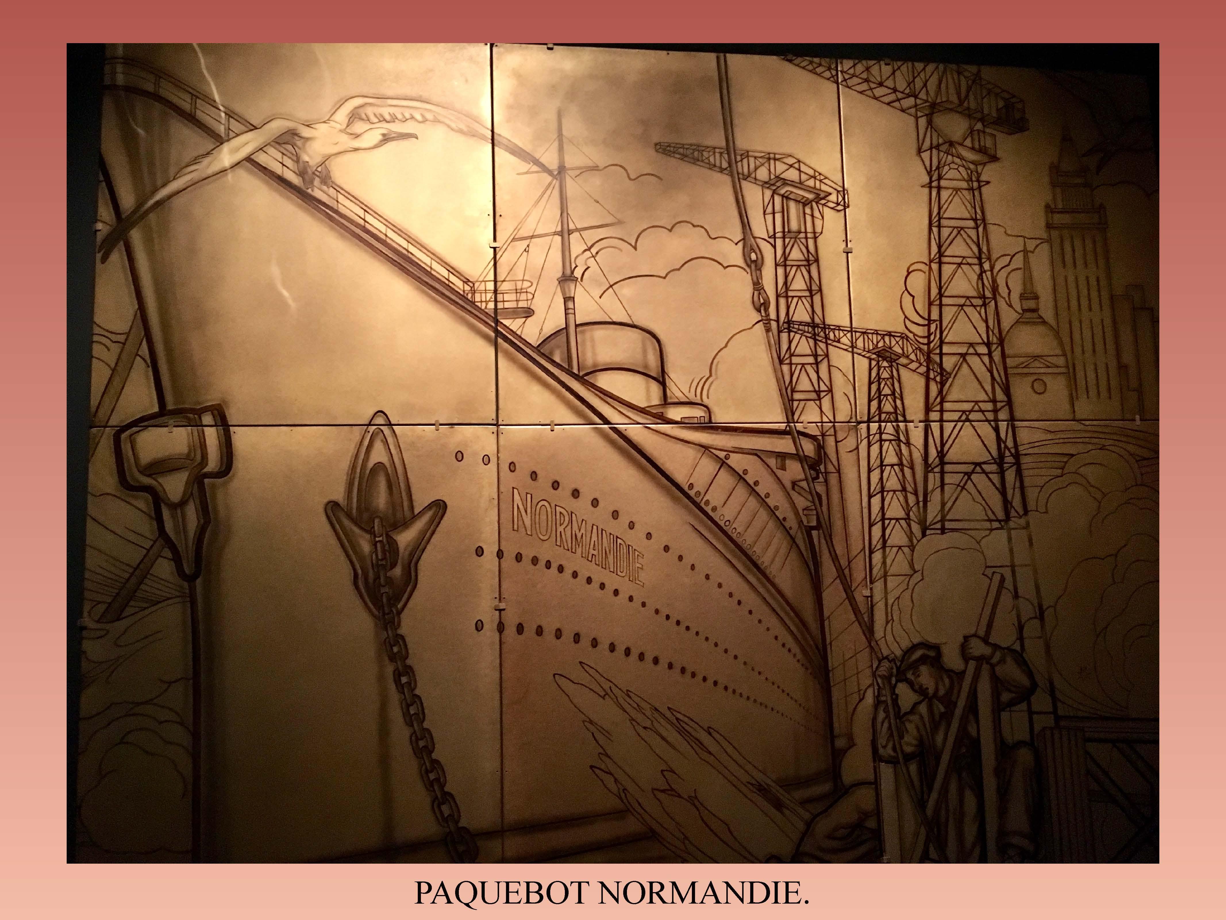 PAQUEBOT DU PASSÉ EXPOSITION AU VICTORIAN ET ALBERT MUSEUM_Page_17