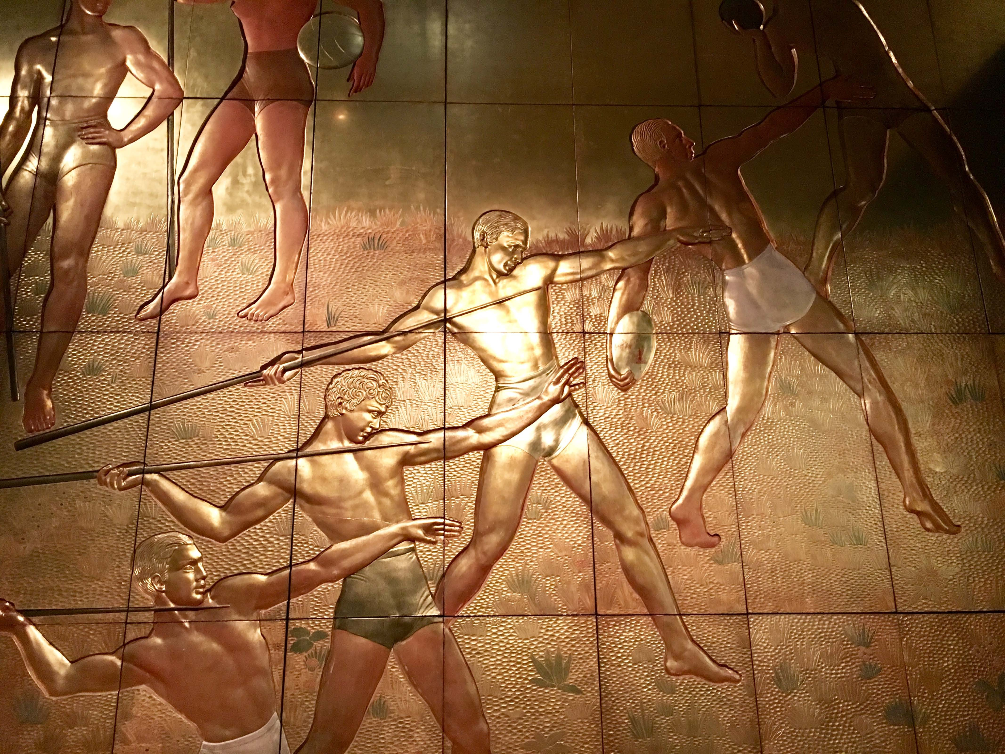 PAQUEBOT DU PASSÉ EXPOSITION AU VICTORIAN ET ALBERT MUSEUM_Page_20