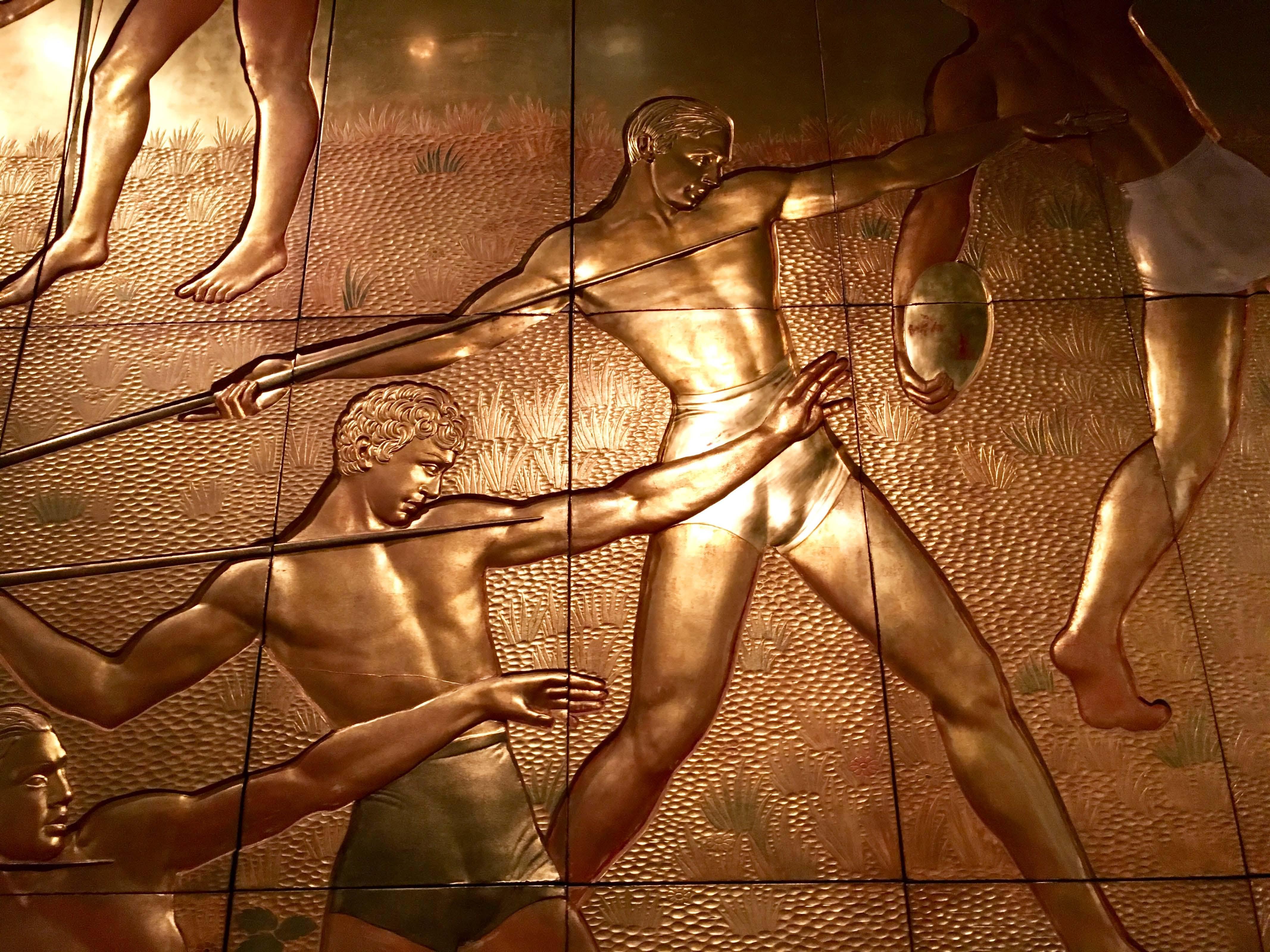 PAQUEBOT DU PASSÉ EXPOSITION AU VICTORIAN ET ALBERT MUSEUM_Page_21