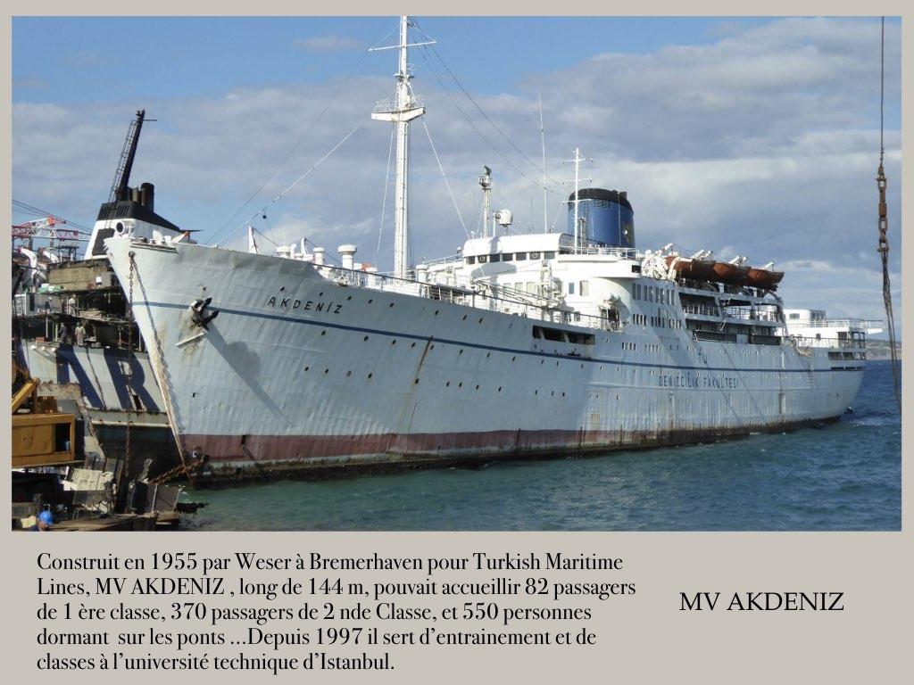 PAQUEBOT PASSE MV AKDENIZ.001
