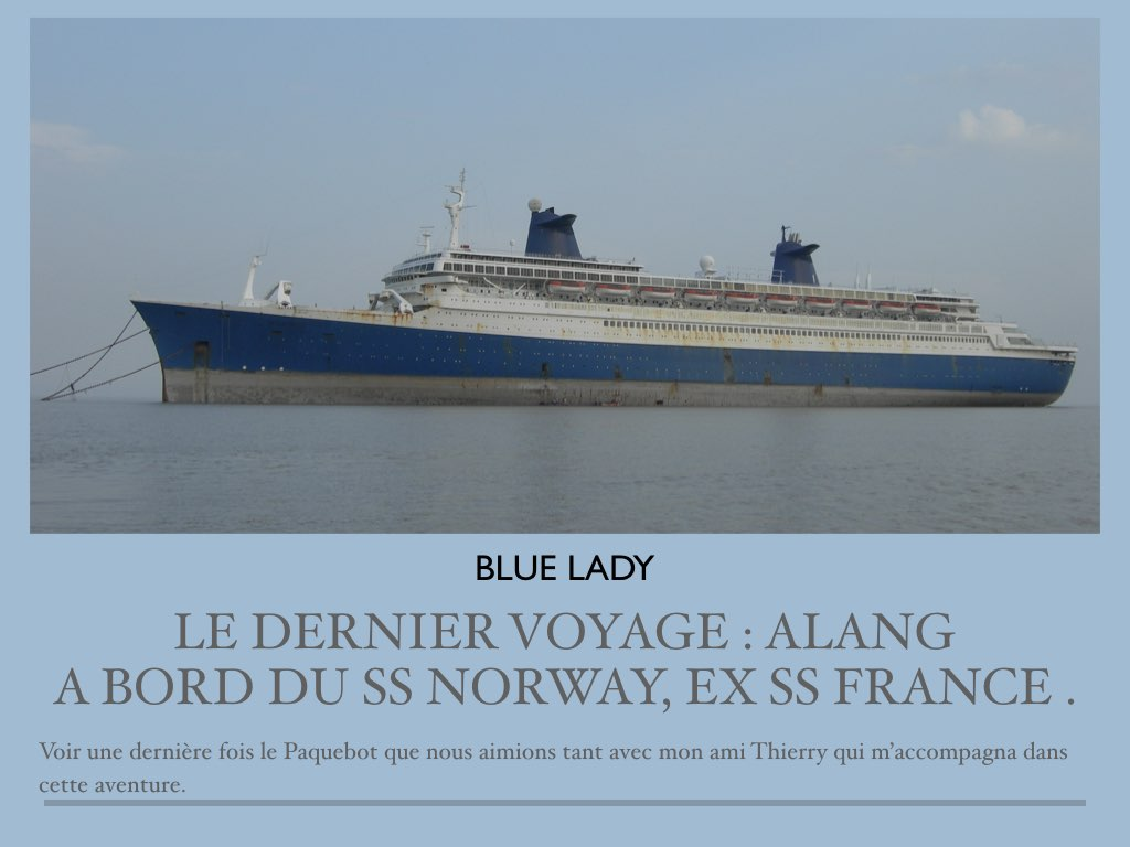 REPORTAGE SS NORWAY ALANG.001