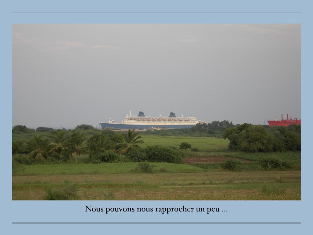 REPORTAGE SS NORWAY ALANG.004