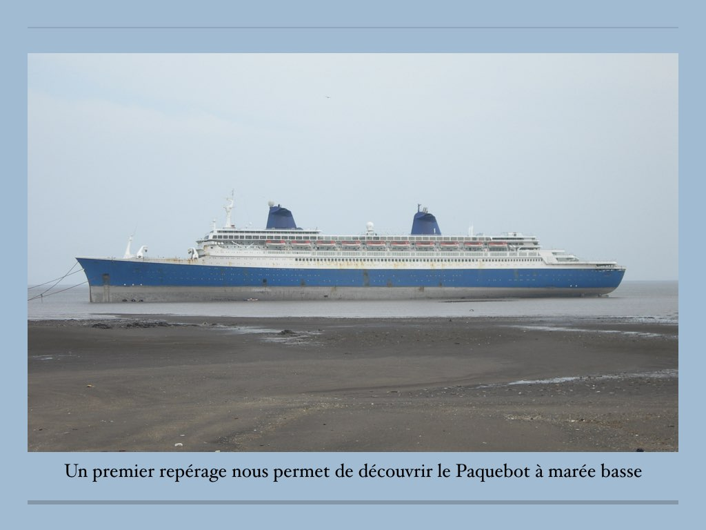 REPORTAGE SS NORWAY ALANG.006