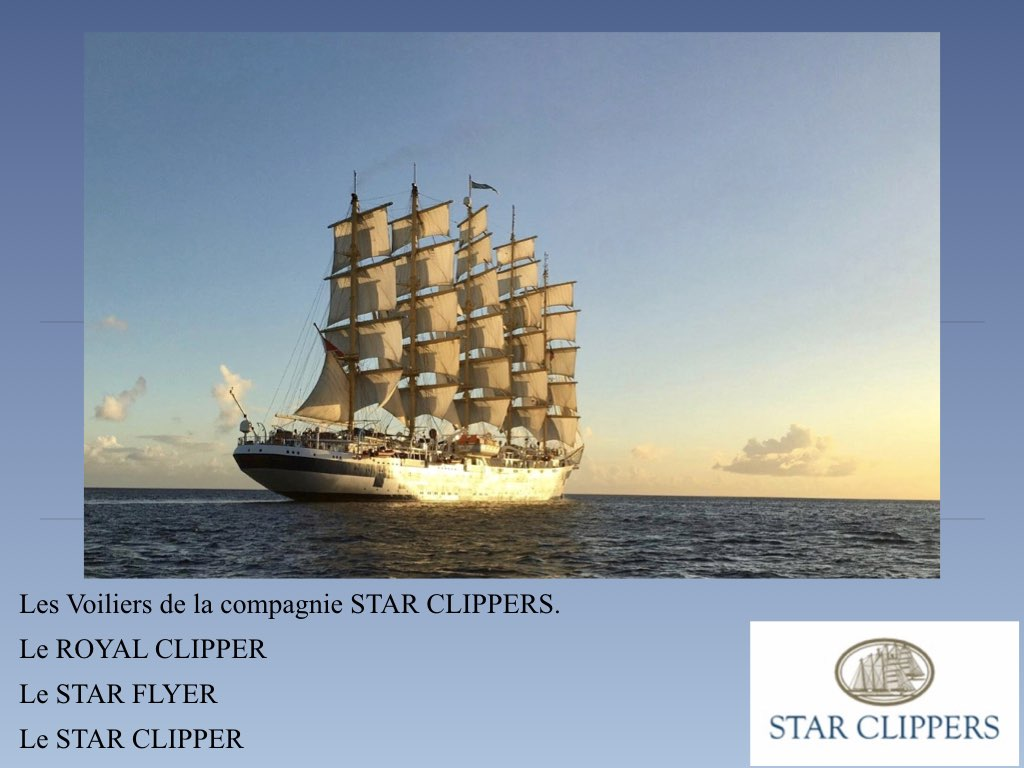 PAQUEBOT ACTUEL STAR CLIPPERS.001