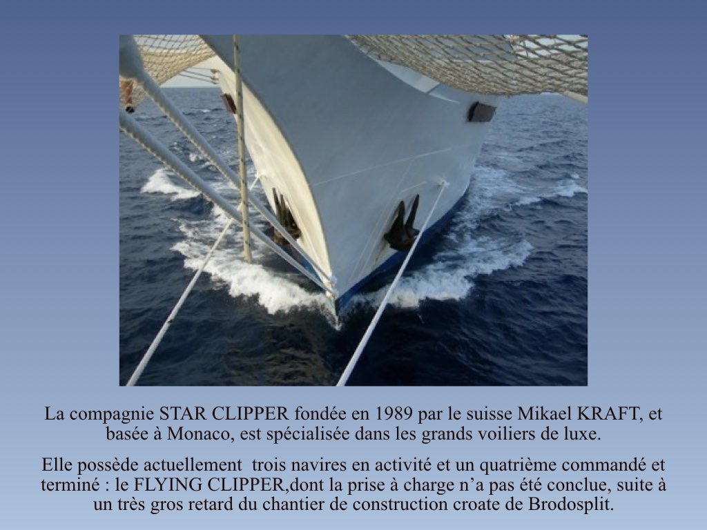 PAQUEBOT ACTUEL STAR CLIPPERS.002