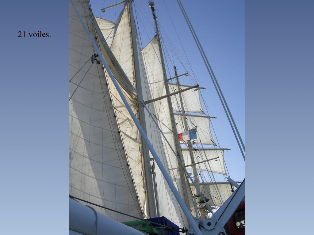 PAQUEBOT ACTUEL STAR CLIPPERS.005