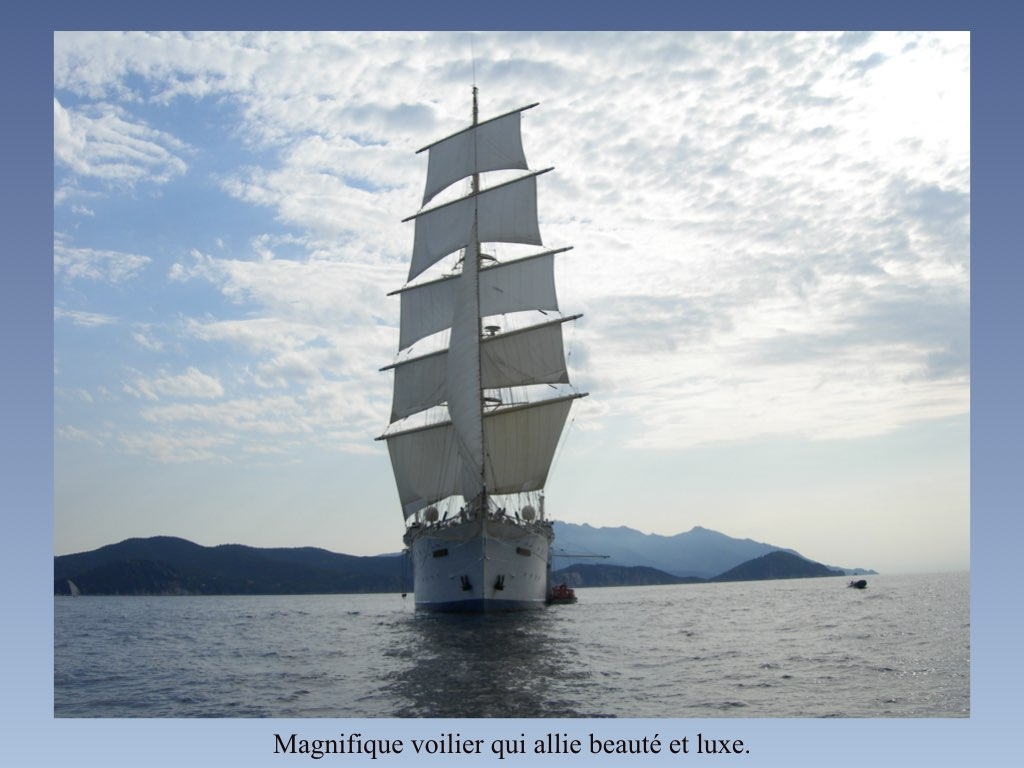 PAQUEBOT ACTUEL STAR CLIPPERS.008