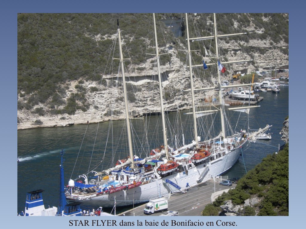 PAQUEBOT ACTUEL STAR CLIPPERS.009