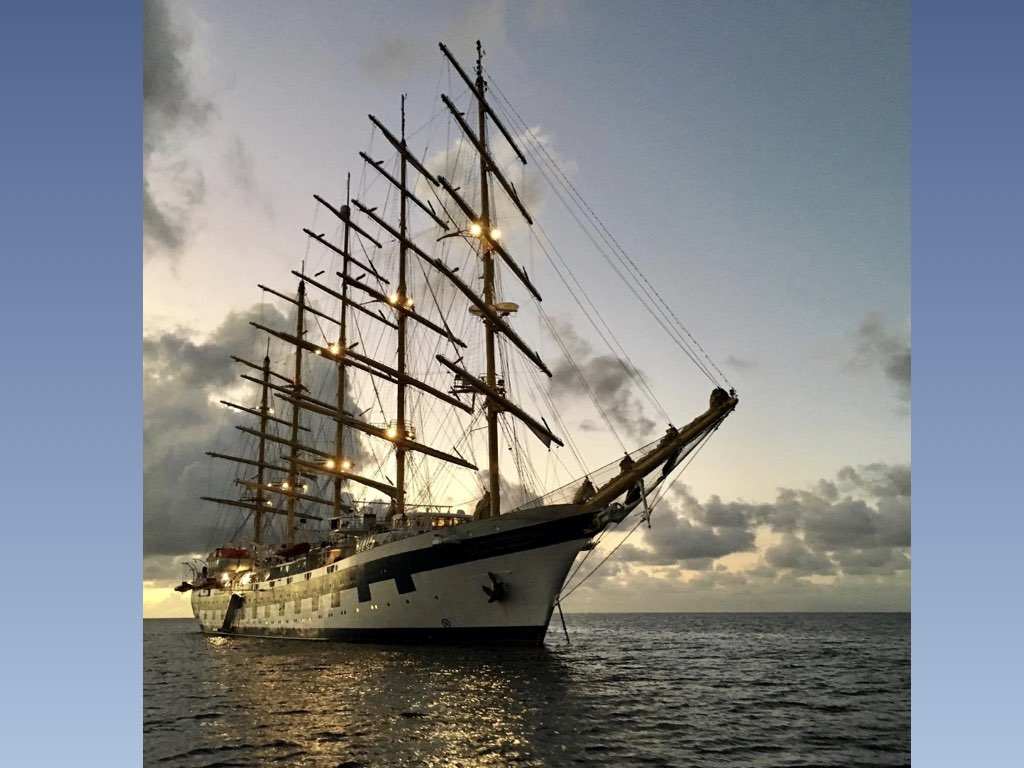 PAQUEBOT ACTUEL STAR CLIPPERS.011