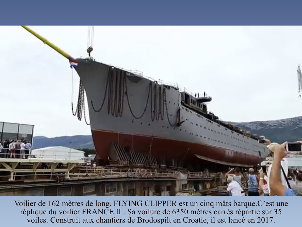 PAQUEBOT ACTUEL STAR CLIPPERS.013