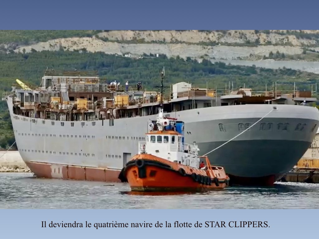 PAQUEBOT ACTUEL STAR CLIPPERS.016