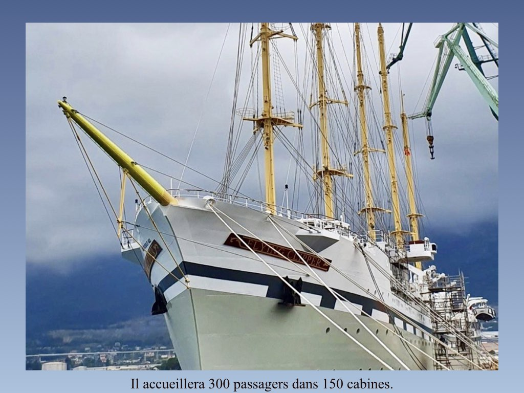 PAQUEBOT ACTUEL STAR CLIPPERS.018