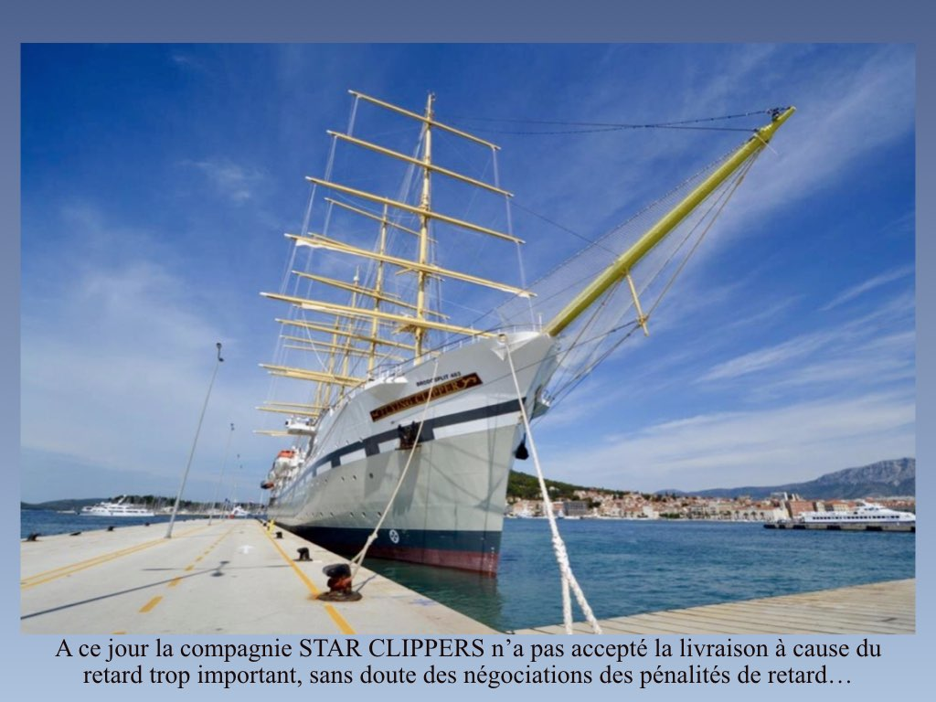 PAQUEBOT ACTUEL STAR CLIPPERS.019