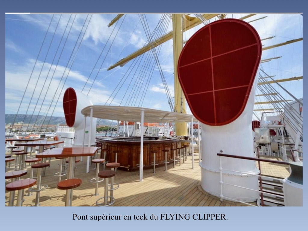 PAQUEBOT ACTUEL STAR CLIPPERS.020