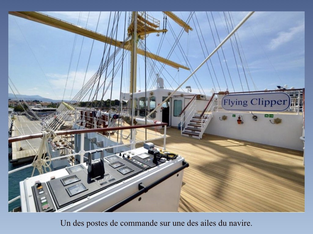 PAQUEBOT ACTUEL STAR CLIPPERS.022