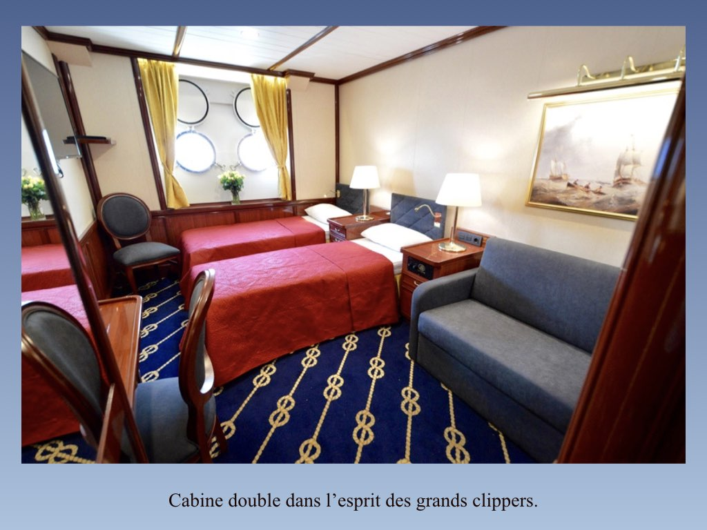 PAQUEBOT ACTUEL STAR CLIPPERS.024