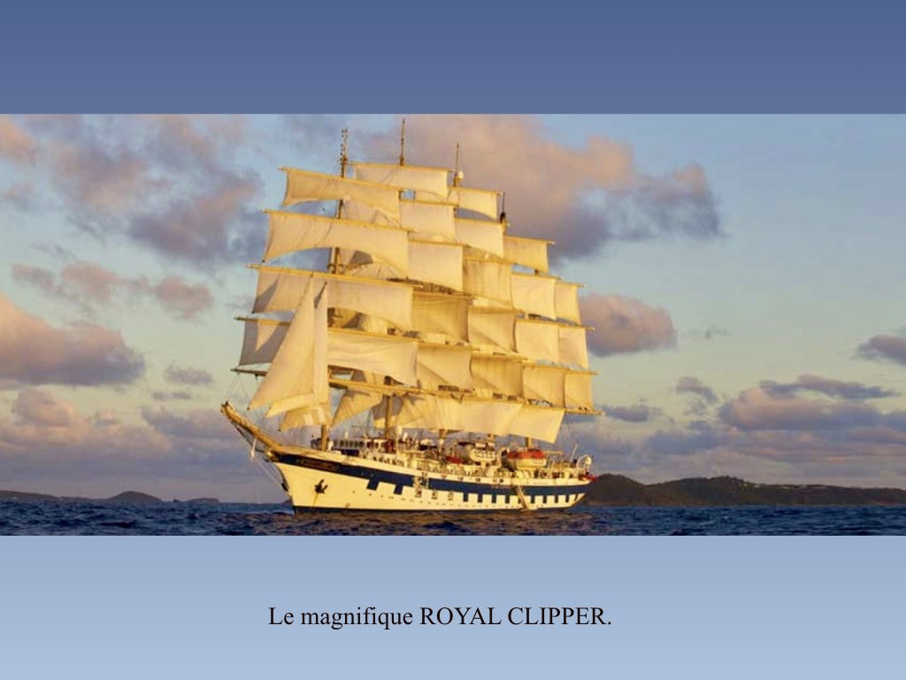 PAQUEBOT ACTUEL STAR CLIPPERS.025