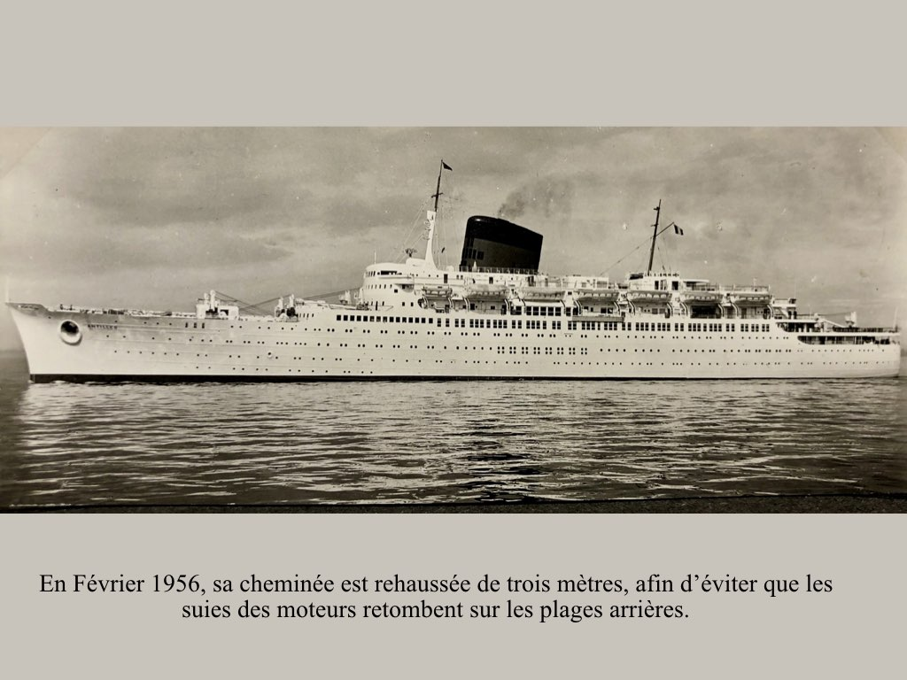 PAQUEBOT DE LEGENDE ANTILLES-2.006