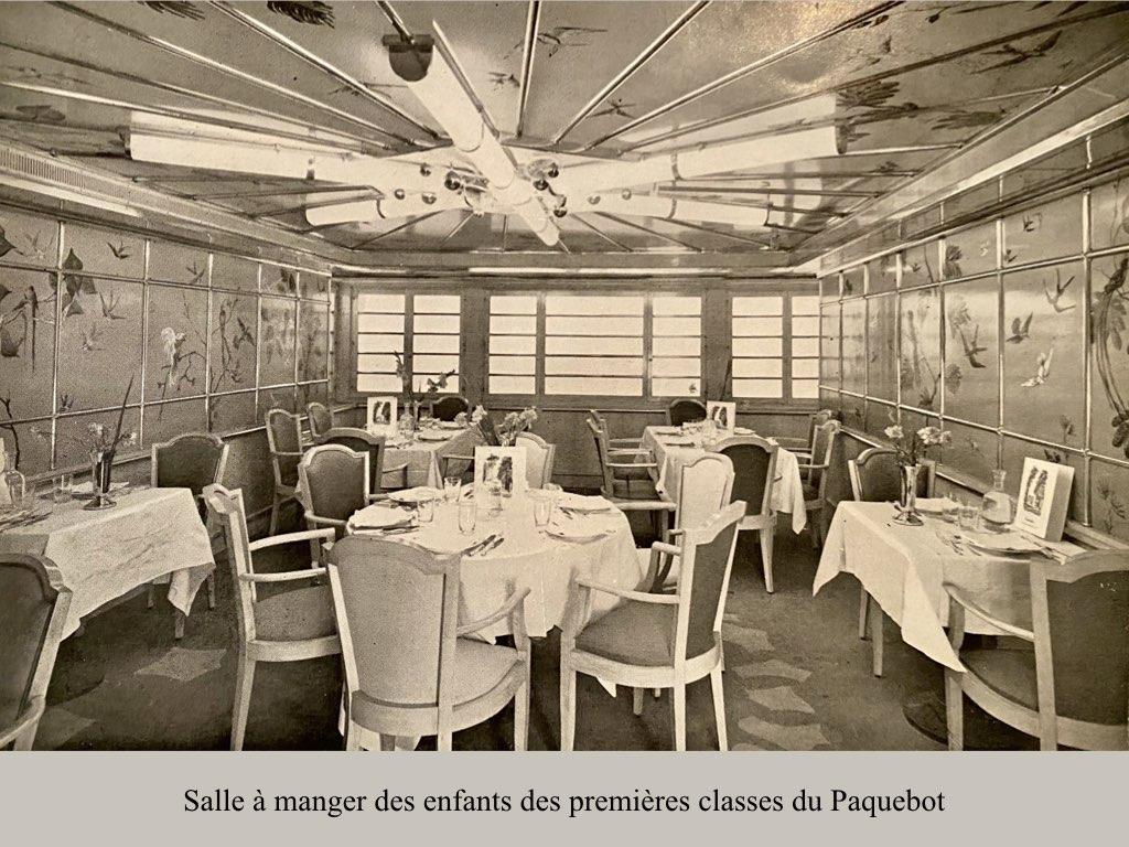 PAQUEBOT DE LEGENDE ANTILLES-2.017