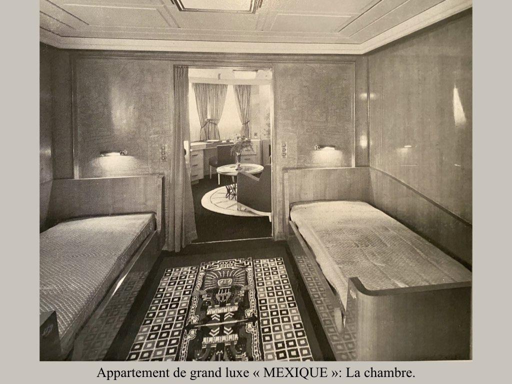 PAQUEBOT DE LEGENDE ANTILLES-2.024