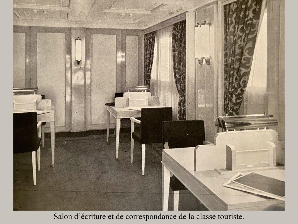 PAQUEBOT DE LEGENDE ANTILLES-2.033