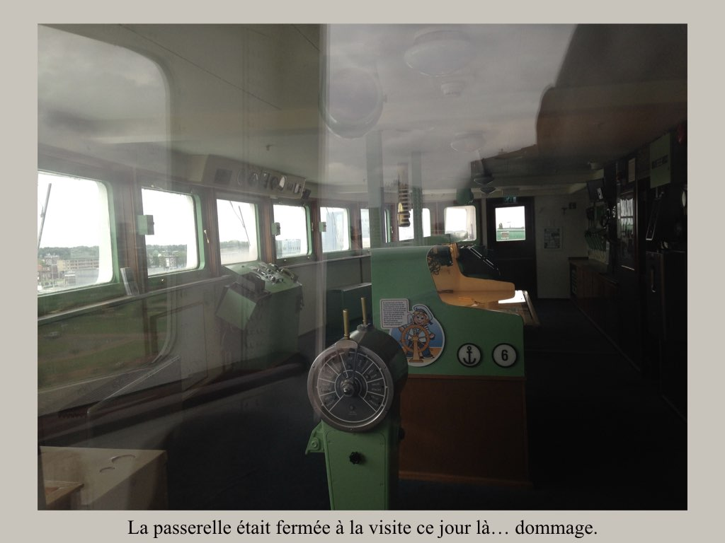 PAQUEBOT DE LEGENDE LE ROTTERDAM.017