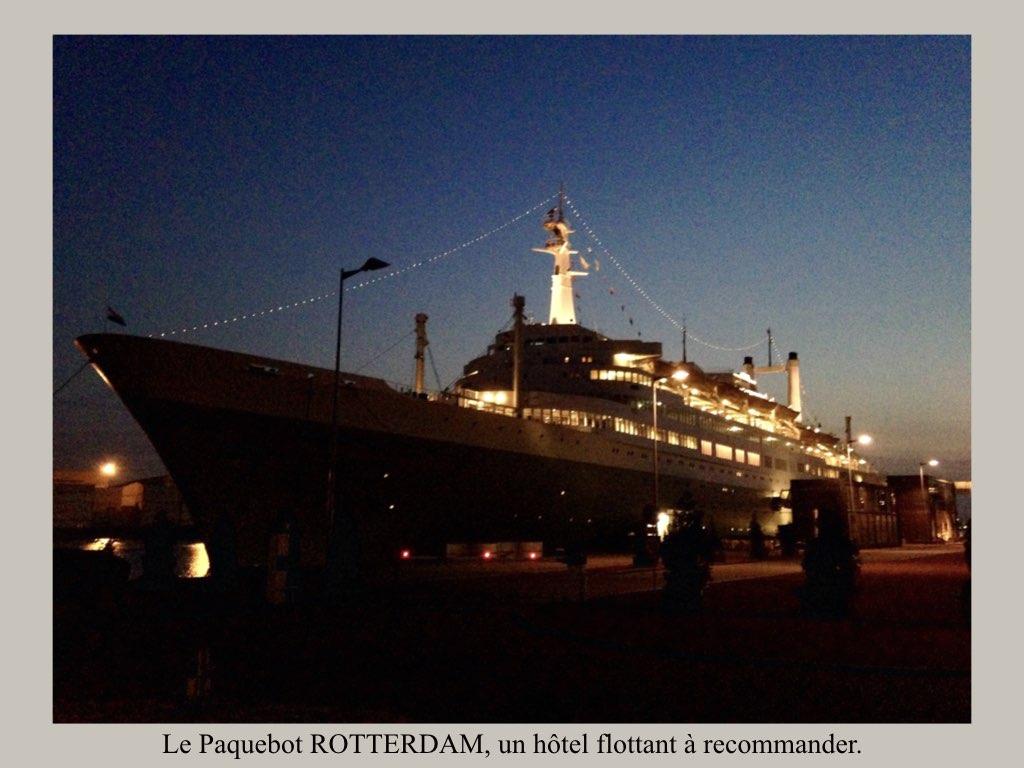 PAQUEBOT DE LEGENDE LE ROTTERDAM.018