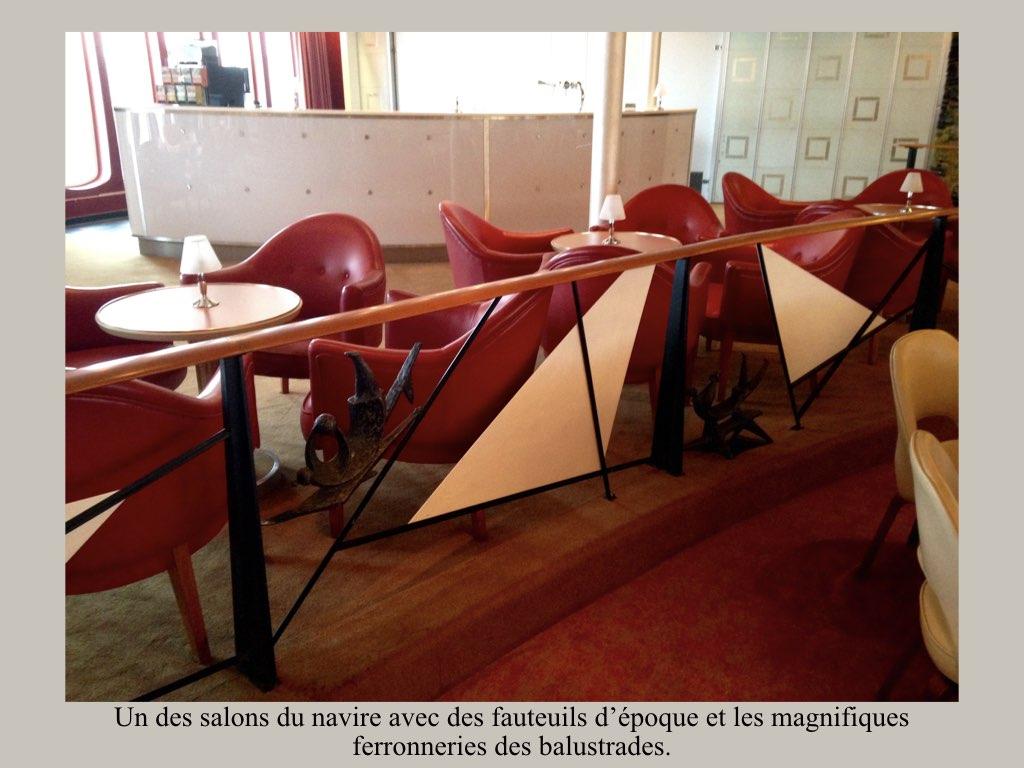PAQUEBOT DE LEGENDE LE ROTTERDAM.026