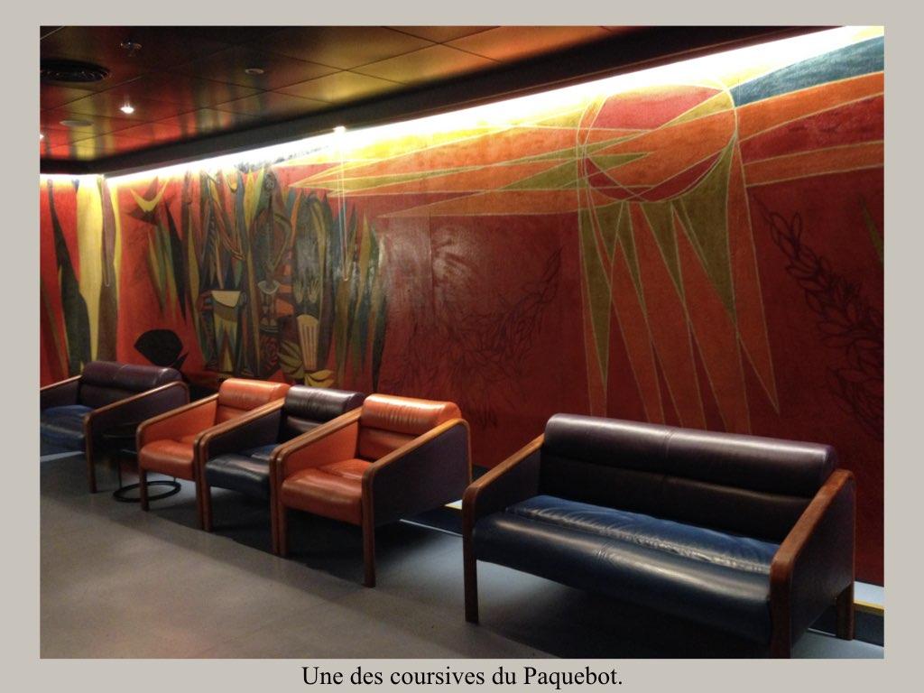 PAQUEBOT DE LEGENDE LE ROTTERDAM.028