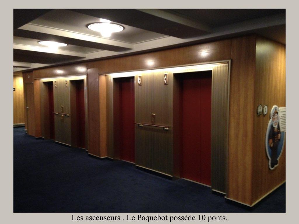 PAQUEBOT DE LEGENDE LE ROTTERDAM.029
