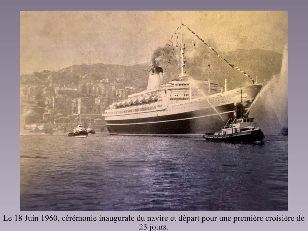 PAQUEBOT DE LEGENDE LEONARDO DA VINCI.016