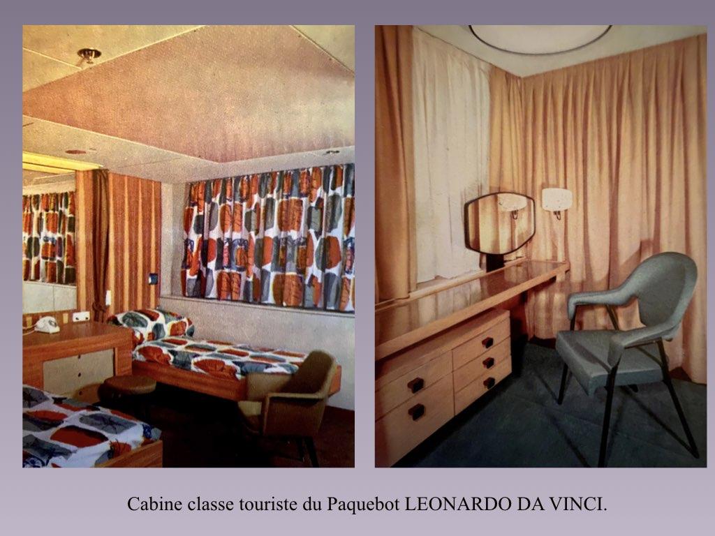 PAQUEBOT DE LEGENDE LEONARDO DA VINCI.019