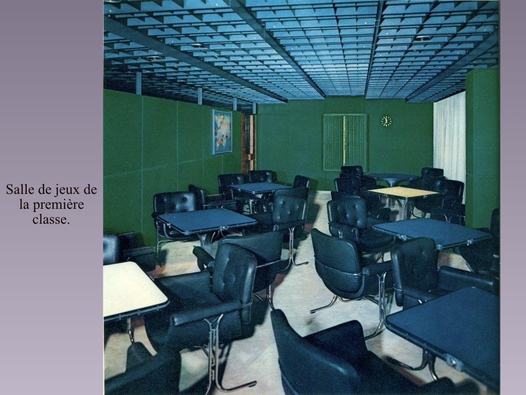 PAQUEBOT DE LEGENDE MICHELANGELO ET RAFFAELLO.036