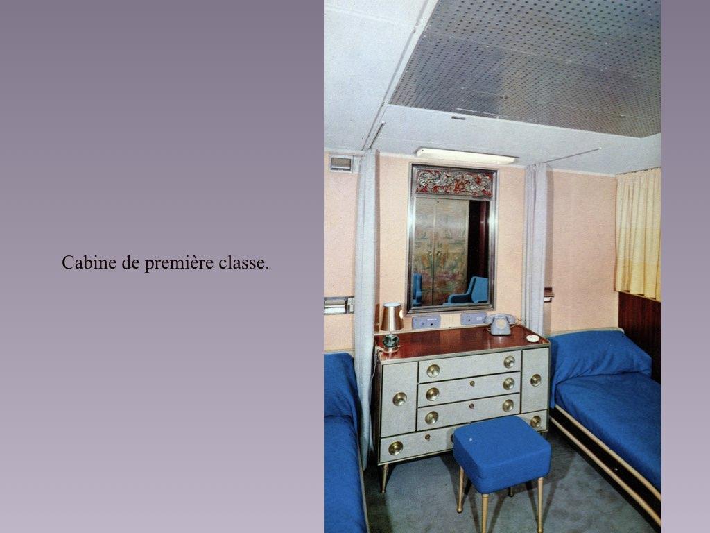PAQUEBOT DE LEGENDE MICHELANGELO ET RAFFAELLO.053