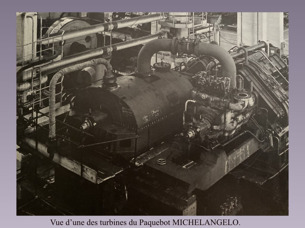 PAQUEBOT DE LEGENDE MICHELANGELO ET RAFFAELLO.063
