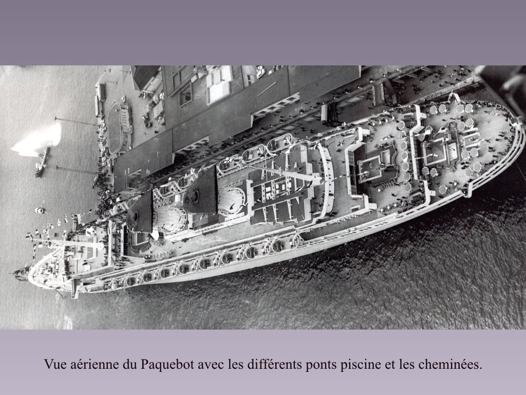 PAQUEBOT DE LEGENDE MICHELANGELO ET RAFFAELLO.070