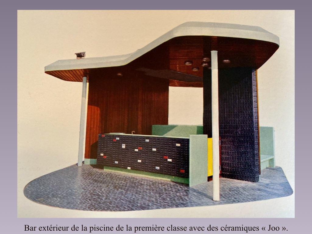 PAQUEBOT DE LEGENDE MICHELANGELO ET RAFFAELLO.074