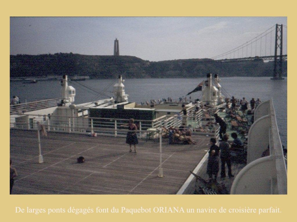 PAQUEBOT DE LEGENDE ORIANA.009