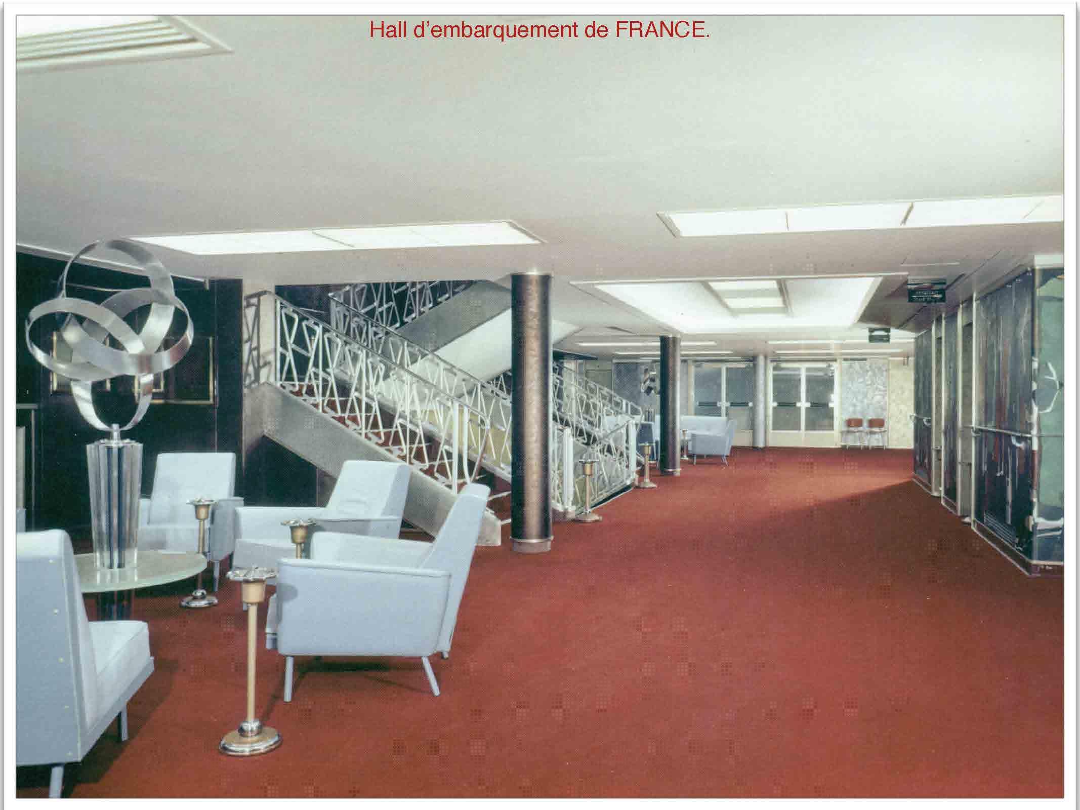 PAQUEBOT DE LEGENDE- SS FRANCE _Page_31