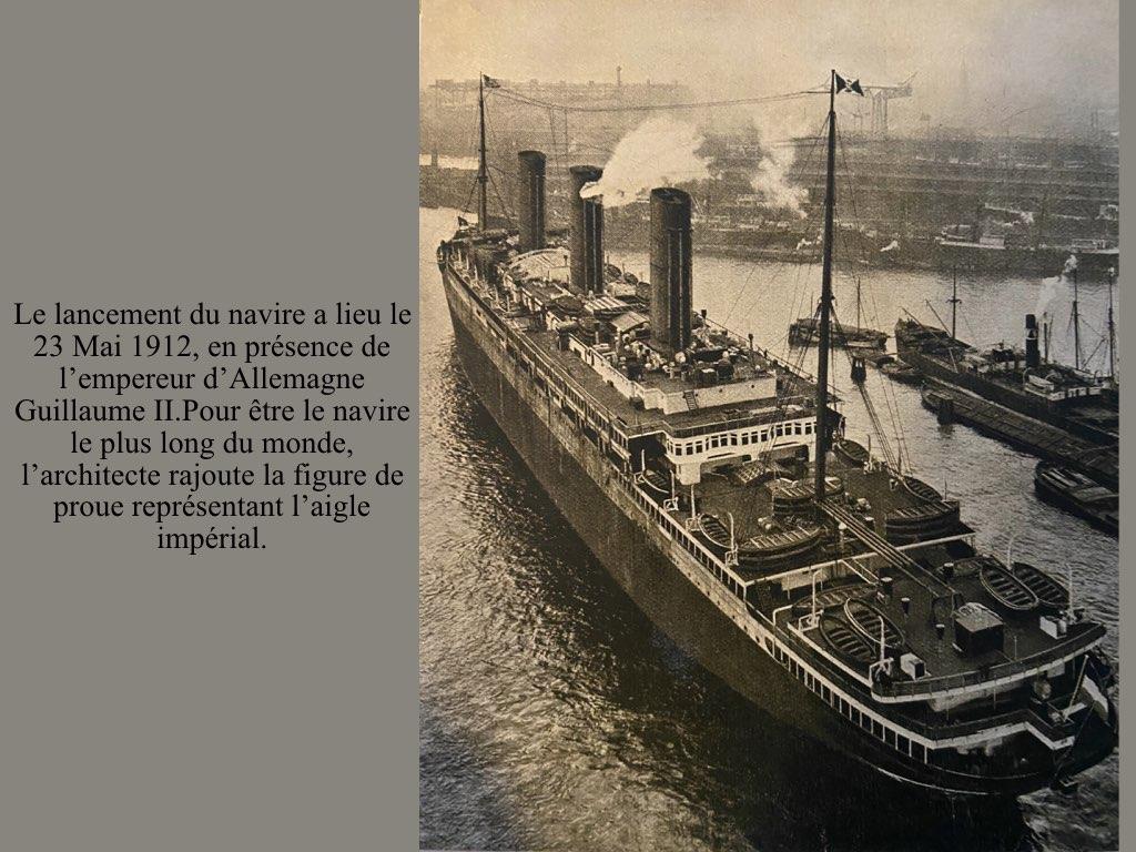 PAQUEBOT DE LEGENDE SS IMPERATOR.004