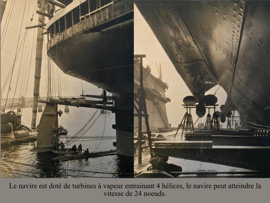 PAQUEBOT DE LEGENDE SS IMPERATOR.005