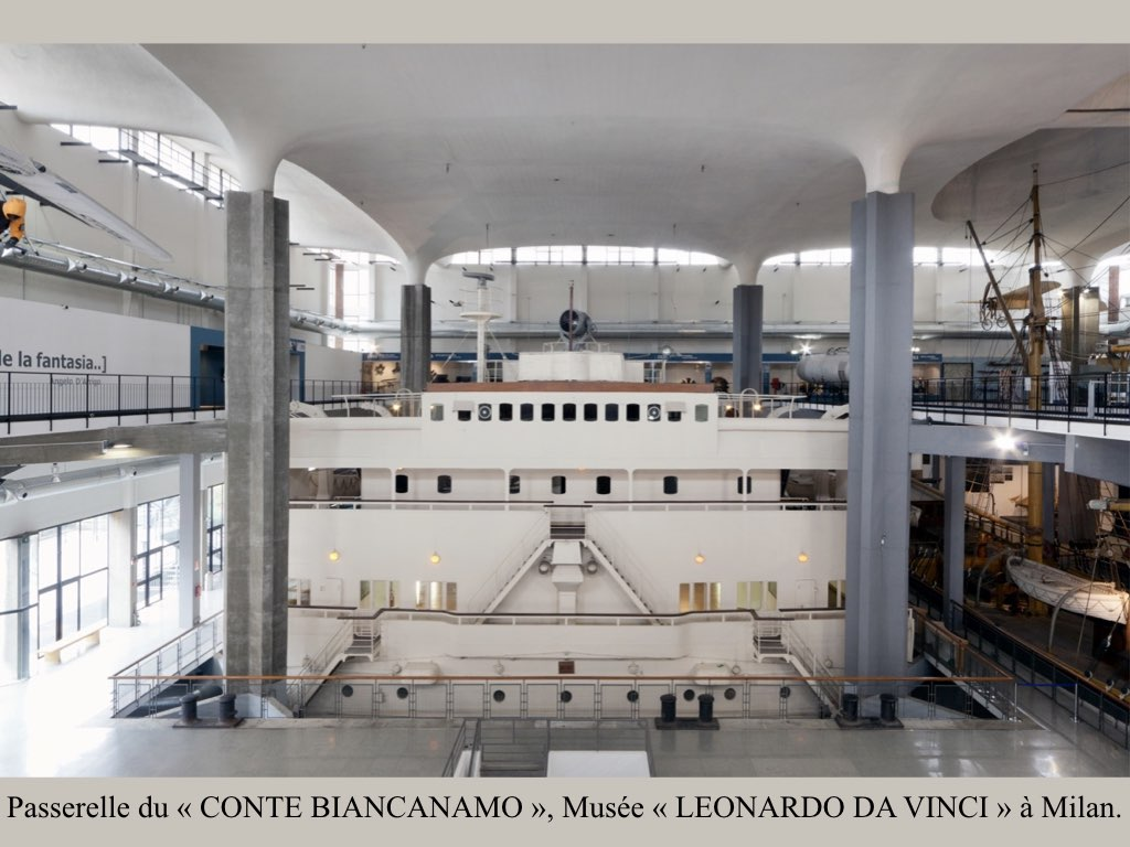PAQUEBOT LEGENDE CONTE BIANCAMANO.020