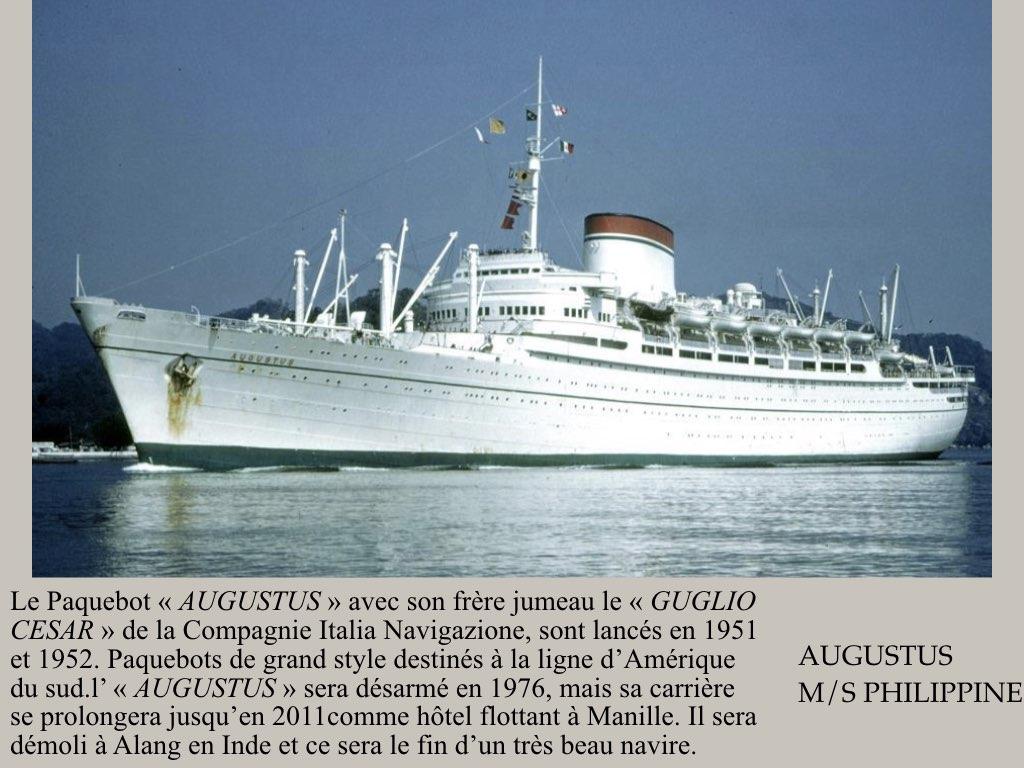 REPORTAGE- AUGUSTUS-M_S PHILIPPINE À MANILLE..001