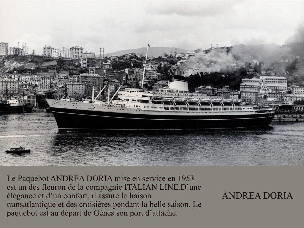 REPORTAGE NAUFRAGE ANDREA DORIA.001