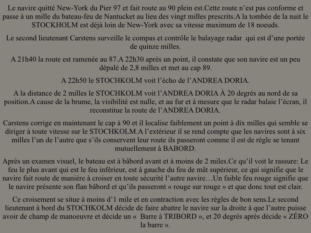 REPORTAGE NAUFRAGE ANDREA DORIA.007