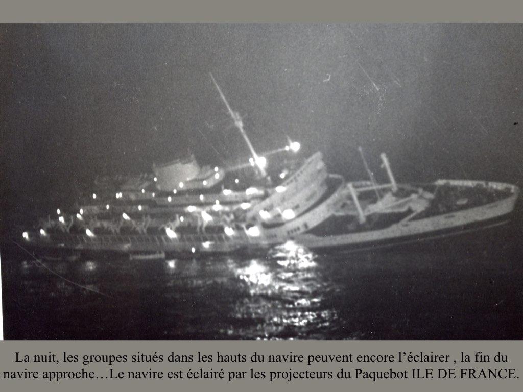 REPORTAGE NAUFRAGE ANDREA DORIA.013