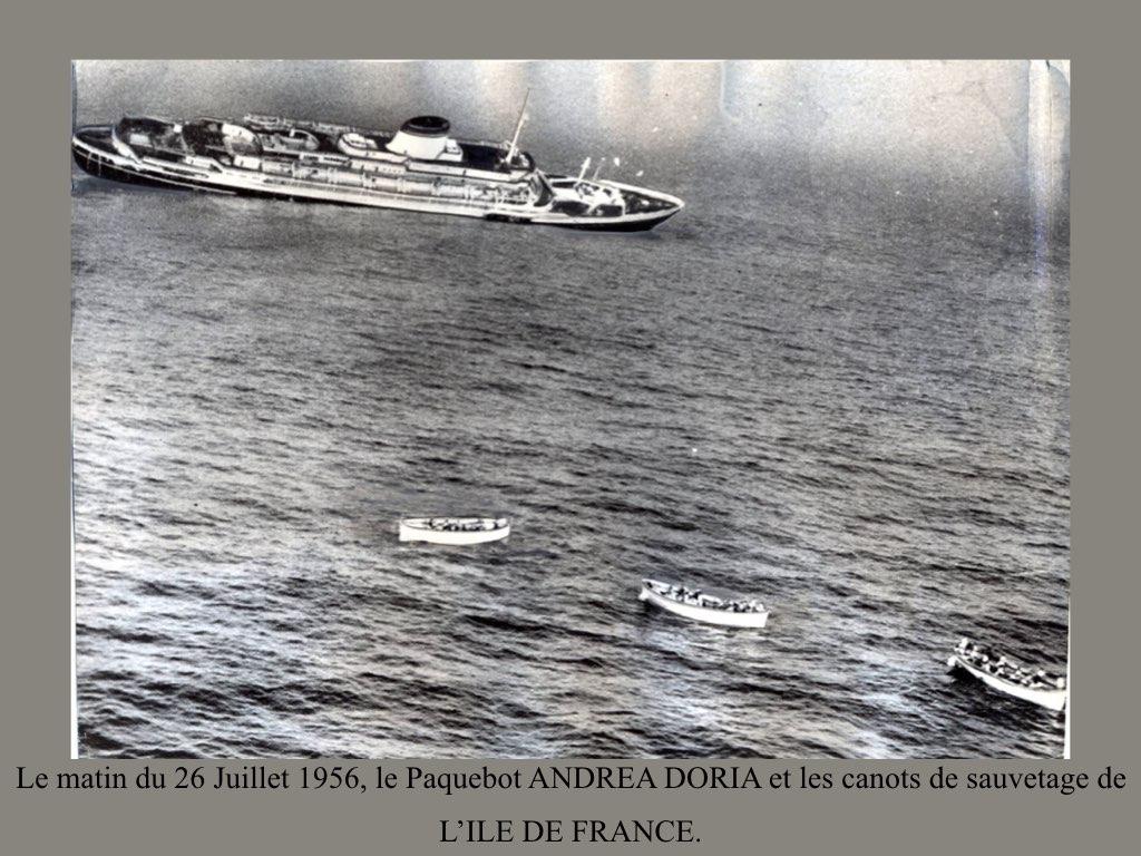 REPORTAGE NAUFRAGE ANDREA DORIA.018